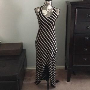 Venus high low super cute and sexy summer maxi
